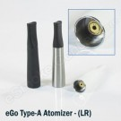 eGo Type-A Low Resistance Atomizers